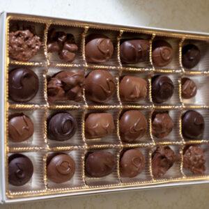 assorted chocolates 2